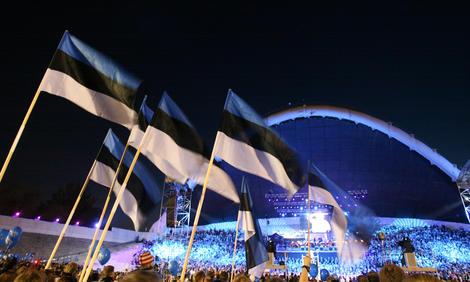 eesti lipud